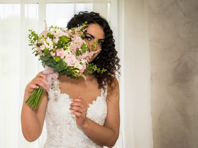 La boda de Toni y Rocío en Lugo, Lugo 25