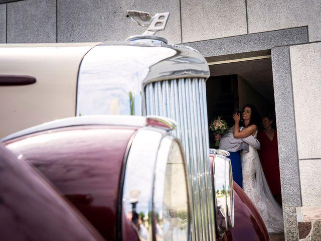 La boda de Toni y Rocío en Lugo, Lugo 27
