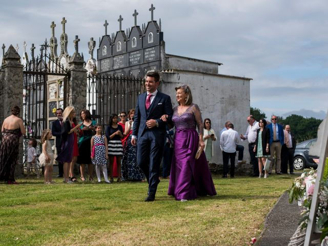 La boda de Toni y Rocío en Lugo, Lugo 31