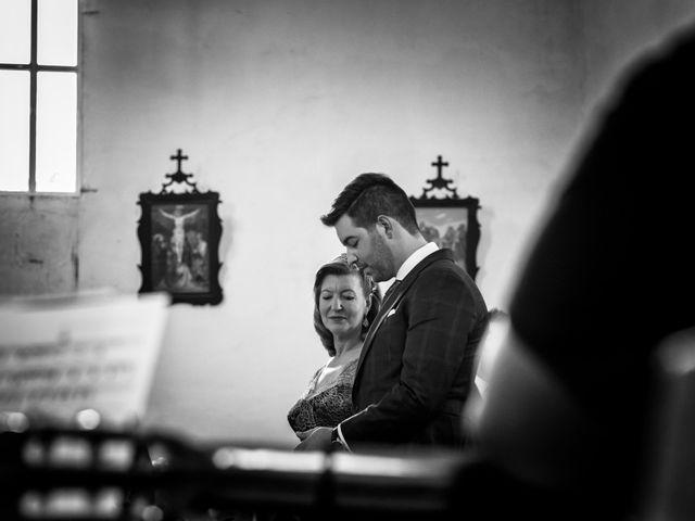 La boda de Toni y Rocío en Lugo, Lugo 32