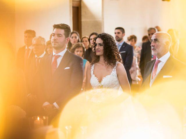 La boda de Toni y Rocío en Lugo, Lugo 37
