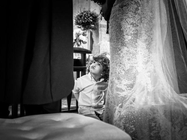 La boda de Toni y Rocío en Lugo, Lugo 38