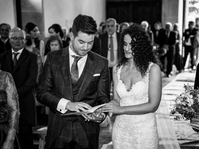 La boda de Toni y Rocío en Lugo, Lugo 39
