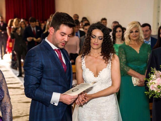 La boda de Toni y Rocío en Lugo, Lugo 40