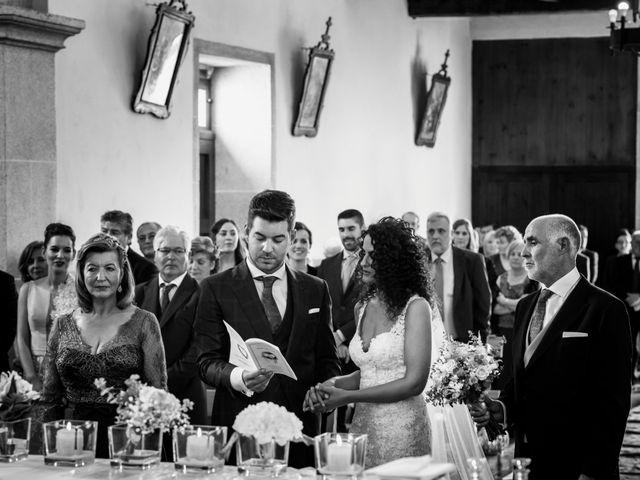 La boda de Toni y Rocío en Lugo, Lugo 41