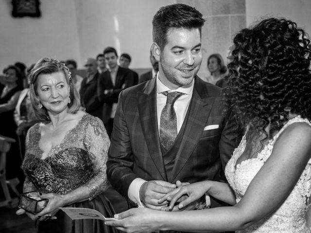 La boda de Toni y Rocío en Lugo, Lugo 42