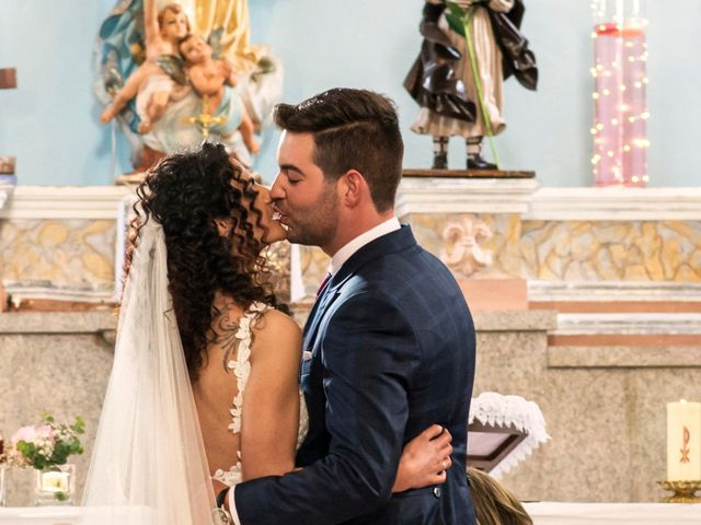 La boda de Toni y Rocío en Lugo, Lugo 44