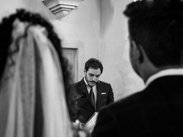 La boda de Toni y Rocío en Lugo, Lugo 45
