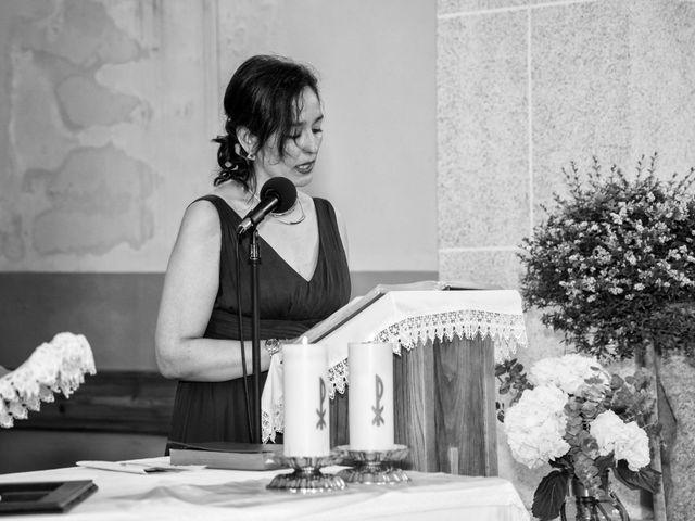 La boda de Toni y Rocío en Lugo, Lugo 52