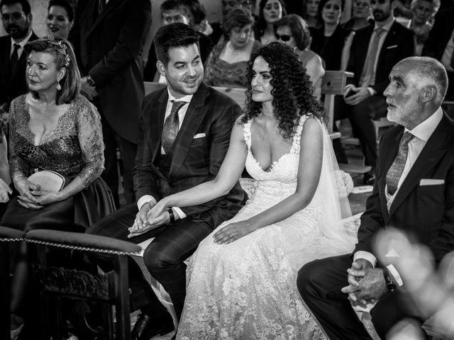 La boda de Toni y Rocío en Lugo, Lugo 53