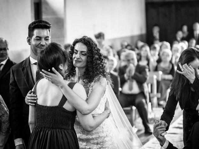 La boda de Toni y Rocío en Lugo, Lugo 54