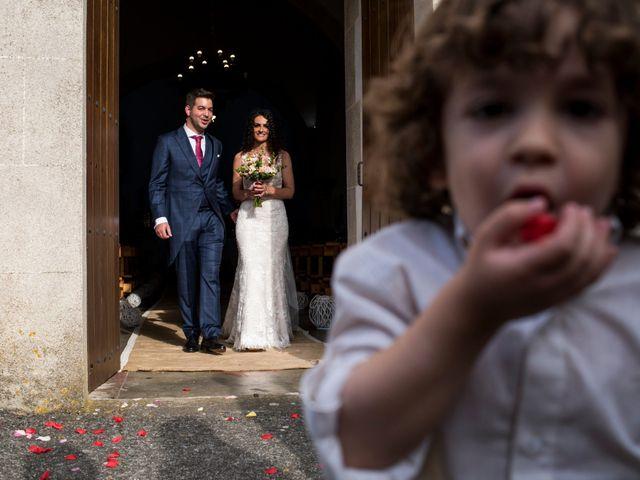La boda de Toni y Rocío en Lugo, Lugo 57