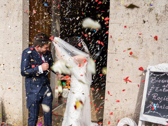 La boda de Toni y Rocío en Lugo, Lugo 58
