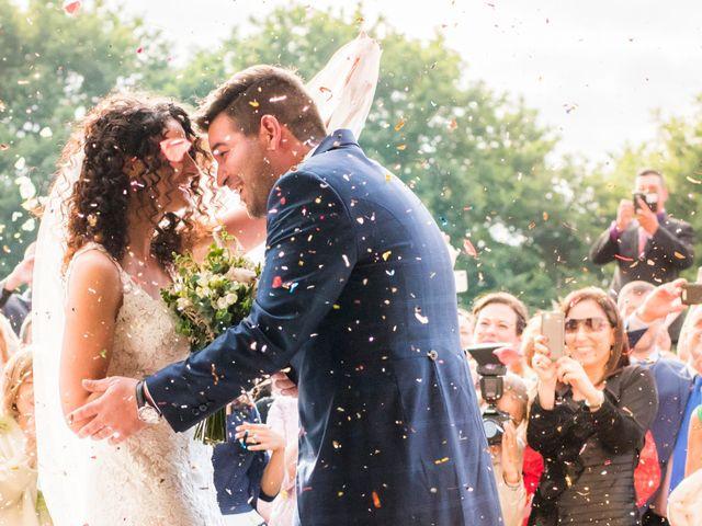 La boda de Toni y Rocío en Lugo, Lugo 59