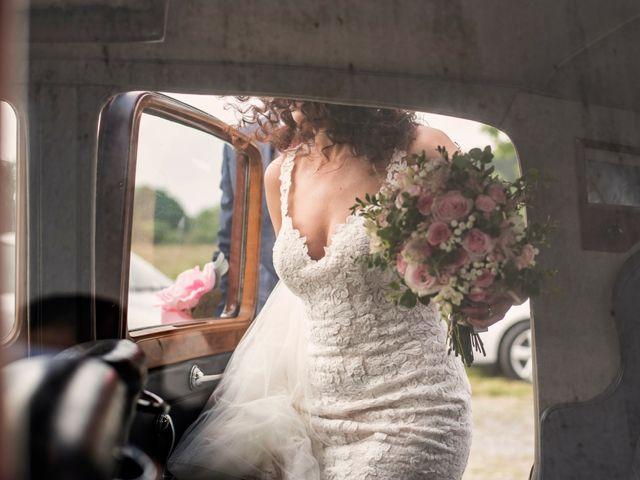 La boda de Toni y Rocío en Lugo, Lugo 60