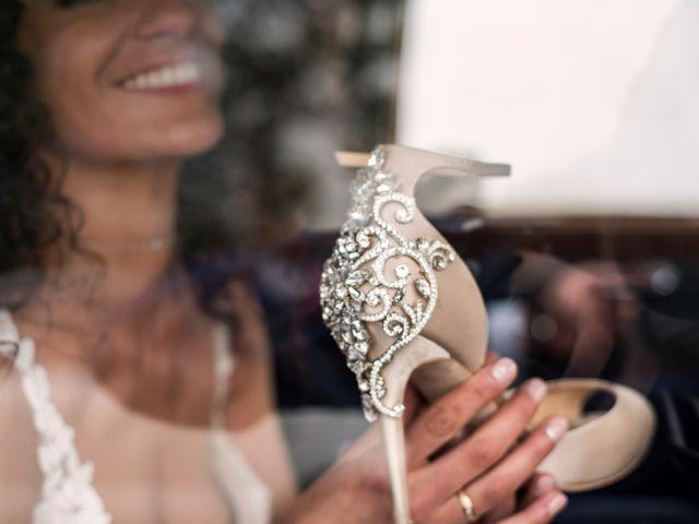 La boda de Toni y Rocío en Lugo, Lugo 61