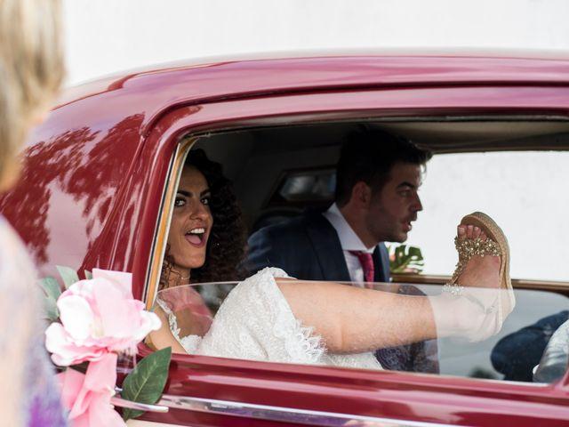 La boda de Toni y Rocío en Lugo, Lugo 62