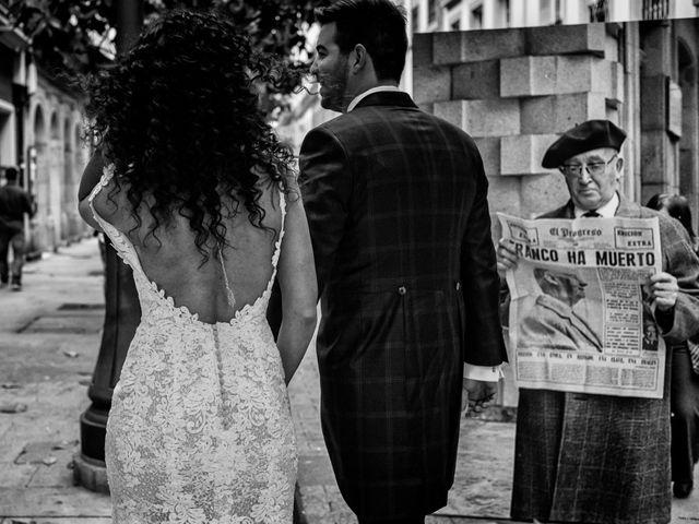 La boda de Toni y Rocío en Lugo, Lugo 64
