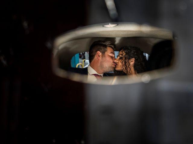 La boda de Toni y Rocío en Lugo, Lugo 71