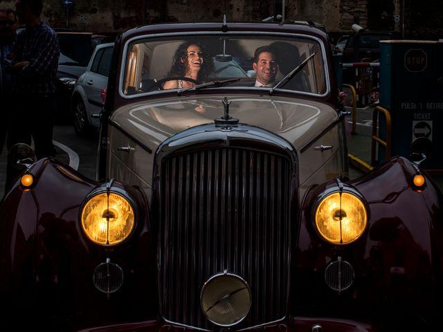 La boda de Toni y Rocío en Lugo, Lugo 72
