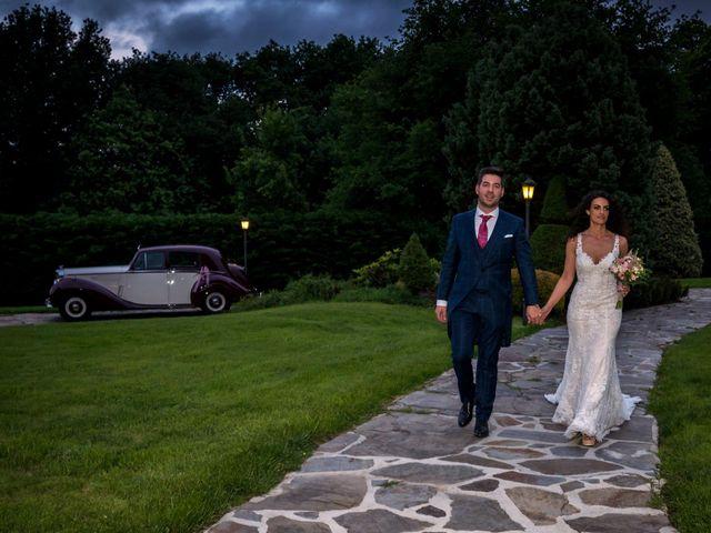 La boda de Toni y Rocío en Lugo, Lugo 73