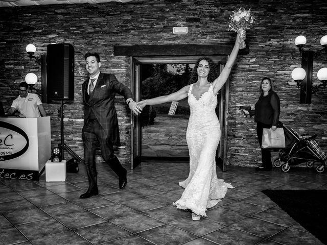 La boda de Toni y Rocío en Lugo, Lugo 74