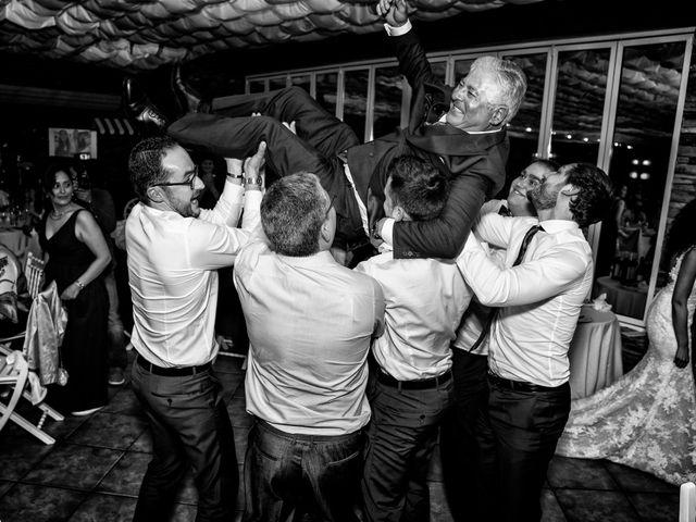La boda de Toni y Rocío en Lugo, Lugo 76