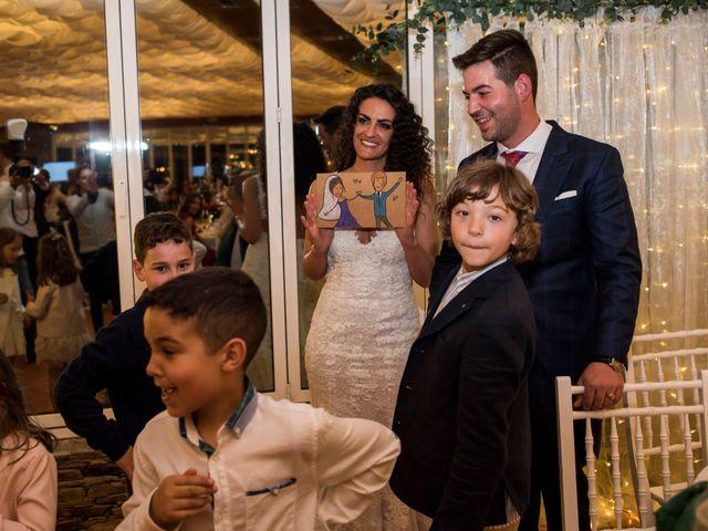 La boda de Toni y Rocío en Lugo, Lugo 78