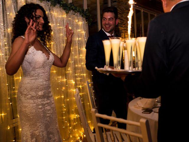 La boda de Toni y Rocío en Lugo, Lugo 79