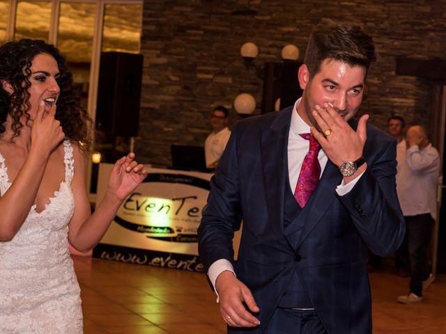 La boda de Toni y Rocío en Lugo, Lugo 81