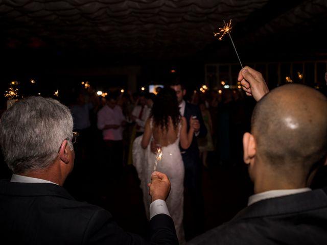 La boda de Toni y Rocío en Lugo, Lugo 85
