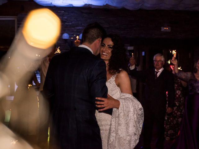 La boda de Toni y Rocío en Lugo, Lugo 86