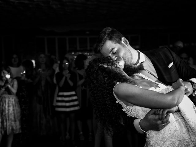 La boda de Toni y Rocío en Lugo, Lugo 87