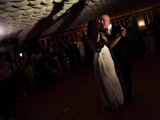 La boda de Toni y Rocío en Lugo, Lugo 88