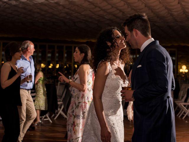 La boda de Toni y Rocío en Lugo, Lugo 89