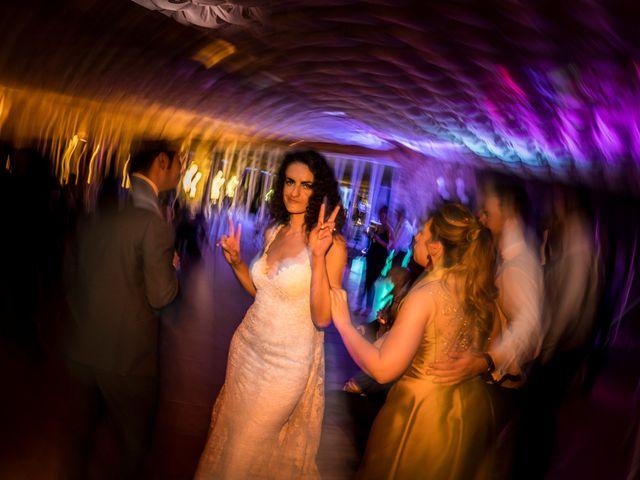 La boda de Toni y Rocío en Lugo, Lugo 90