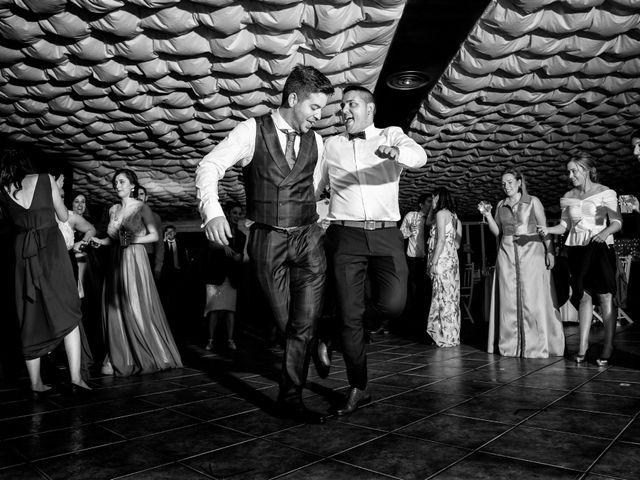 La boda de Toni y Rocío en Lugo, Lugo 94