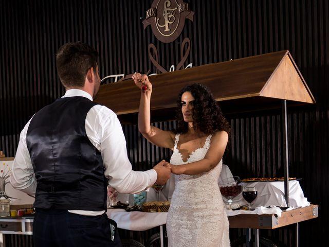 La boda de Toni y Rocío en Lugo, Lugo 95