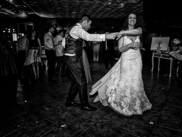 La boda de Toni y Rocío en Lugo, Lugo 96