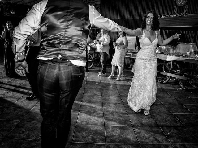 La boda de Toni y Rocío en Lugo, Lugo 97