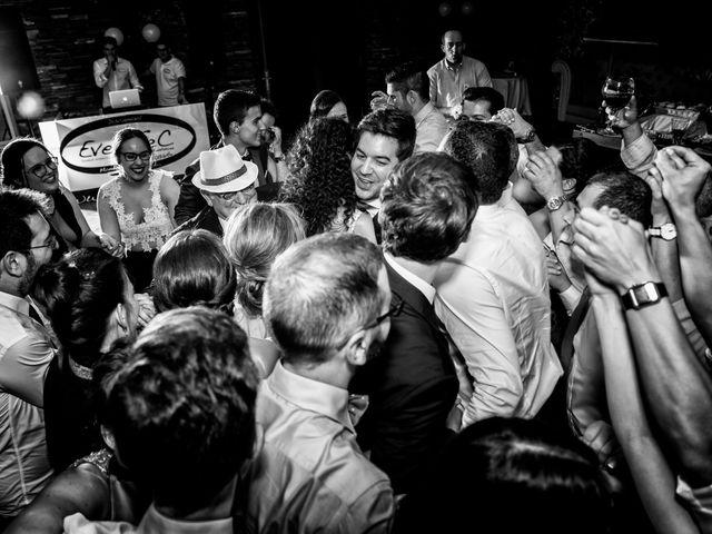 La boda de Toni y Rocío en Lugo, Lugo 98