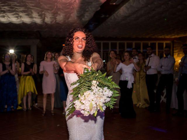 La boda de Toni y Rocío en Lugo, Lugo 99