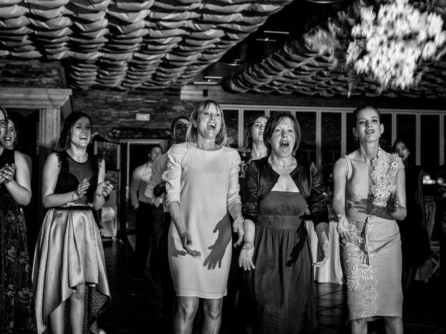 La boda de Toni y Rocío en Lugo, Lugo 100