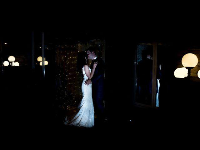 La boda de Toni y Rocío en Lugo, Lugo 102