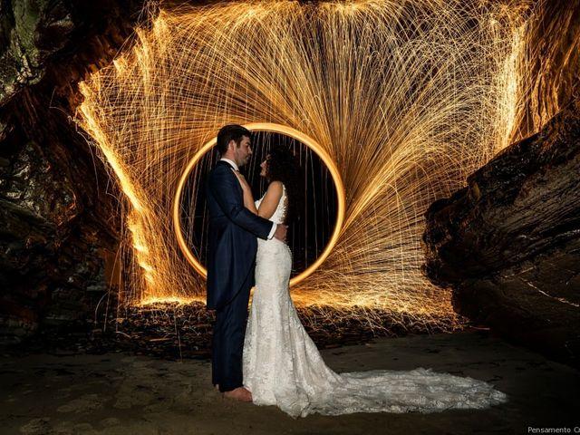La boda de Toni y Rocío en Lugo, Lugo 103