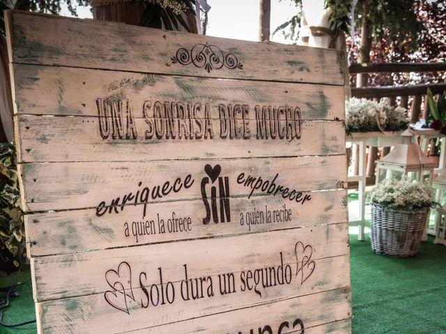 La boda de Daniel y Mercedes en Villarrubia De Los Ojos, Ciudad Real 3