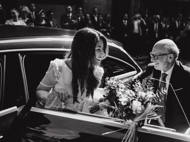 La boda de Amancio y Iranzu en Donostia-San Sebastián, Guipúzcoa 63