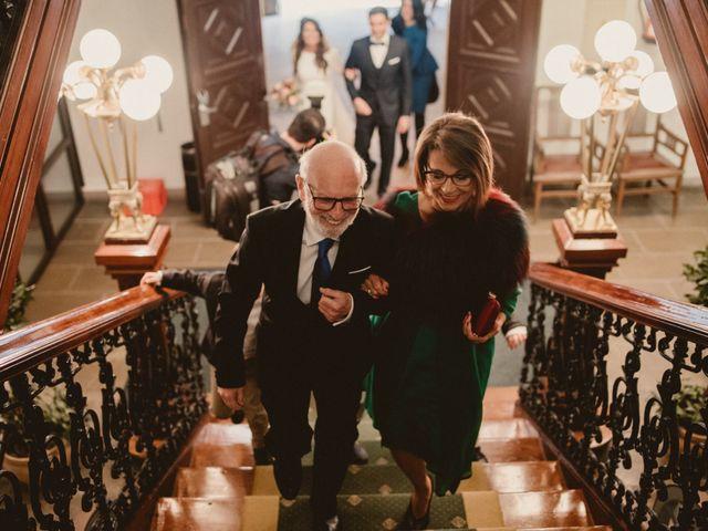 La boda de Amancio y Iranzu en Donostia-San Sebastián, Guipúzcoa 64