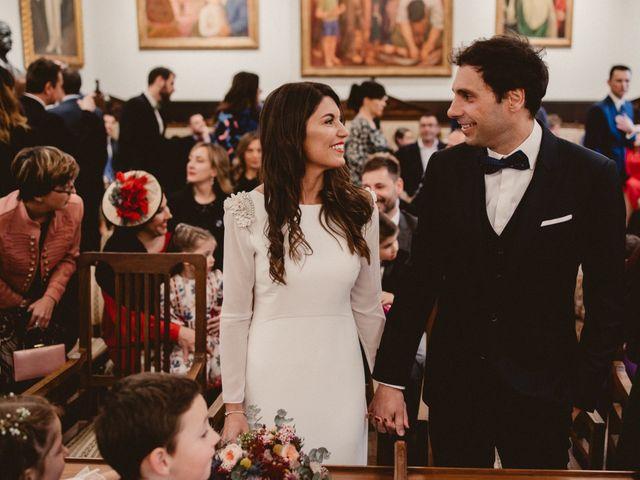 La boda de Amancio y Iranzu en Donostia-San Sebastián, Guipúzcoa 66