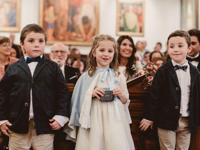 La boda de Amancio y Iranzu en Donostia-San Sebastián, Guipúzcoa 67
